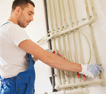 Commercial Plumber Services in Benicia, CA